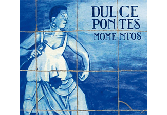 Dulce Pontes - Momentos  - (CD)