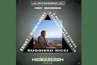 Ruggiero Ricci - Polyphone Studien [CD]
