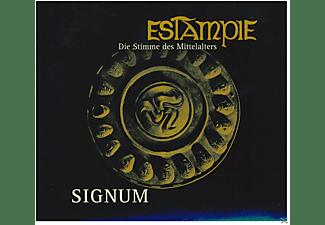 Signum-Über Zeit Und VergängLICHKEIT IM MITTELALTER