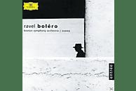 Seiji Ozawa, Seiji/bso Ozawa - Bolero/La Valse/Ma Mere L'oye [CD]