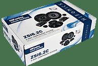 HIFONICS ZSI 6.2 C Lautsprecher Passiv