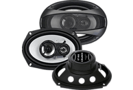 CRUNCH GTI-693 Lautsprecher Passiv