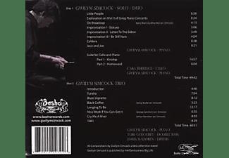 Gwilym Simcock - Blues Vignette  - (CD)