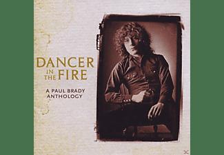 Paul Brady - Dancer In The Fire  - (CD)