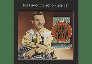 Hank Snow - The Essential Recordings  - (CD)