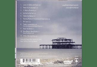 Linda Thompson - Won`t Be Long Now  - (CD)