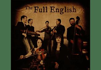 The Full English - The Full English  - (CD)