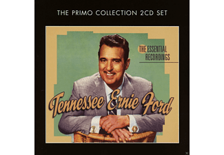 Tennessee Ernie Ford - The Essential Recordings  - (CD)