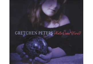 Gretchen Peters - Hello Cruel World  - (CD)
