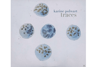 Karine Polwart - Traces  - (CD)