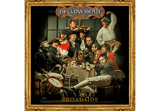 Bellowhead - Broadside  - (CD)