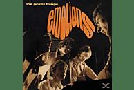 The Pretty Things - Emotions [Vinyl]
