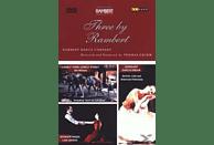 Rambert Dance Company - Three By Rambert - Drei Choreografien Von Christopher Bruce [DVD]