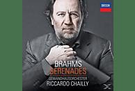 Riccardo/gol Chailly - Serenades [CD]