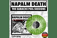 Napalm Death - Earache Peel Sessions [Vinyl]