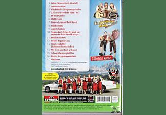 Kitzbüheler Skisprungplattler, Freddy Pfister Band Aus Dem Zillertal, Zillertaler Mander - Tiroler Abend  - (DVD)