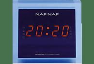 NAFNAF NafNaf Radiowecker (AM, FM, Blau)