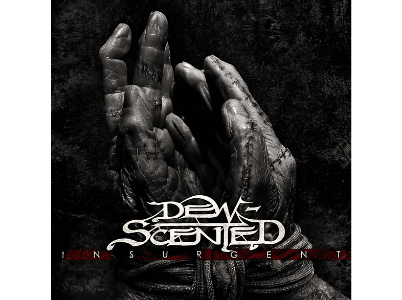 Dew-Scented - Insurgent [Vinyl]