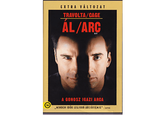 Ál / Arc (DVD)