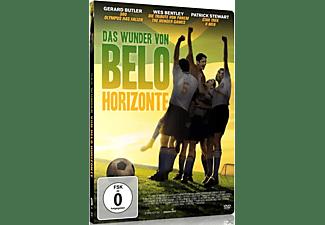 Das Wunder von Belo Horizonte DVD