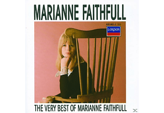 Marianne Faithfull - VERY BEST OF [CD]