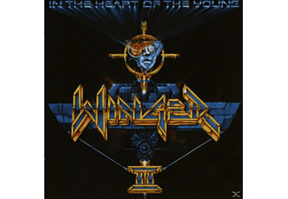 Winger - In The Heart Of The Young (Lim.Collector's Editio - (CD)