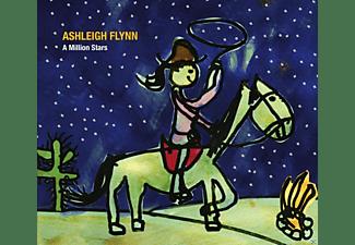 Ashleigh Flynn - A Million Stars  - (CD)