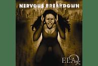 Ela - Nervous Breakdown [CD]