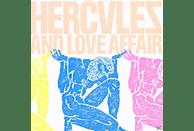 Hercules And Love Affair - Hercules And Love Affair [CD]