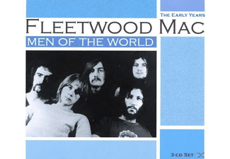 Fleetwood Mac - Men of the World: The Early Years - (CD)