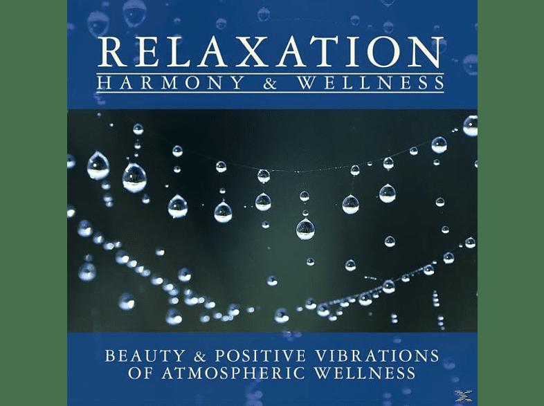 VARIOUS - Atmospheric Wellness [CD]