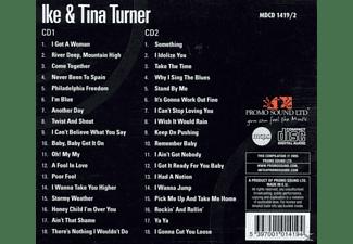 Ike Turner - Original Songs  - (CD)