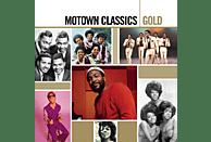 VARIOUS - Motown Gold [CD]