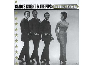 Gladys Knight & The Pips - Ultimate Collection CD