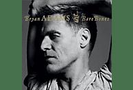 Bryan Adams - BARE BONES (BEST OF-LIVE) [CD]