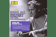 Carl August Nielsen - Die Späten Sinfonien (Karajan Sinfonien-Edition) [CD]