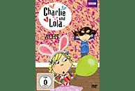 Charlie und Lola - Acht [DVD]