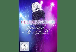Helene Fischer - Farbenspiel Live - Die Tournee (DVD)  - (DVD)