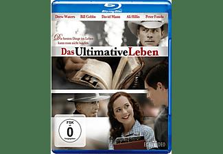 Das Ultimative Leben Blu-ray