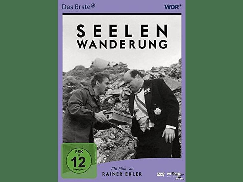 Seelenwanderung 1962 [DVD]
