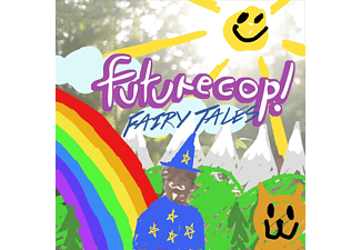 Futurecop! - Fairy Tales - (CD)
