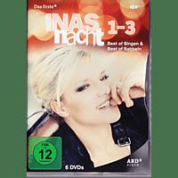 INAS NACHT-BEST OF SINGEN & BEST OF SABBELN 1-3 [DVD]