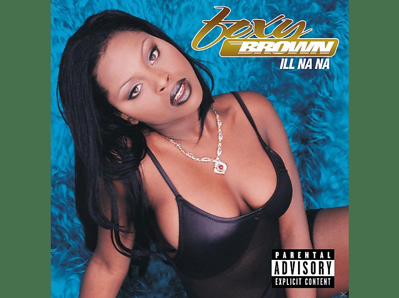Foxy Brown - Ill Na Na [CD EXTRA/Enhanced]