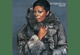 Dionne Warwick - No Night So Long + 4  - (CD)