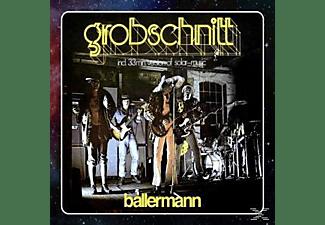 Grobschnitt - Ballermann  - (CD)