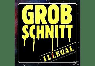 Grobschnitt - Illegal  - (CD)