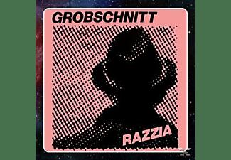 Grobschnitt - Razzia (2014 Remastered)  - (CD)