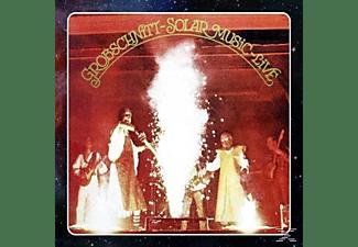 Grobschnitt - Solar Music-Live  - (CD)