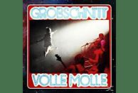 Grobschnitt - Volle Molle - Live [CD]