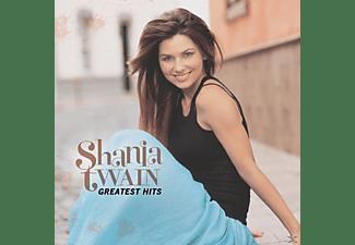 Shania Twain - Greatest Hits [CD]